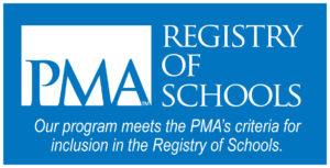 PMA Registry of Schools